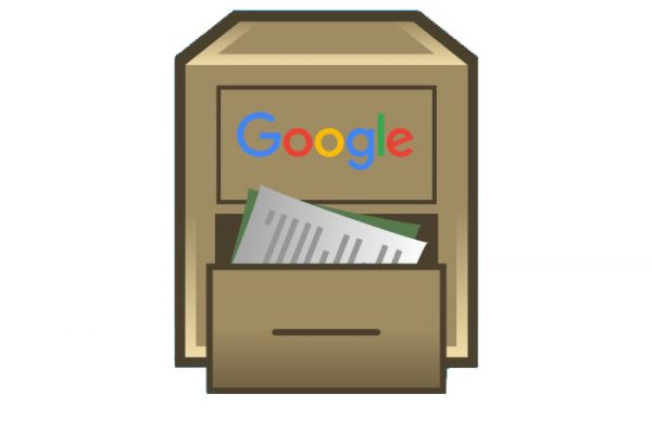 how to get data from google